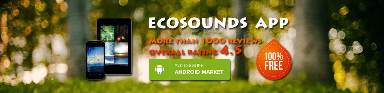 ecosounds_app